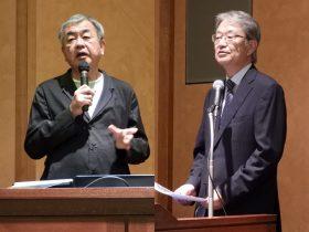 日本建築仕上学会創立30周年記念シンポジウム