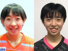 日本ペイントホールディングスの女子卓球部「日本ペイントマレッツ」