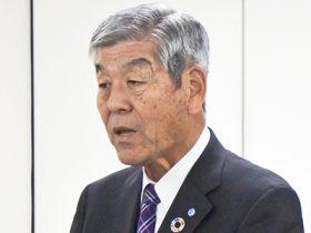近畿地方整備局幹部との個別意見交換会