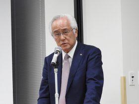 日ペHD 田中正明会長兼社長