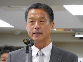 鈴木芳昭新理事長