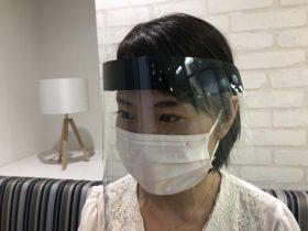 日本ペイント・オートモーティブコーティングス フェイスガード映り込み防止タイプ
