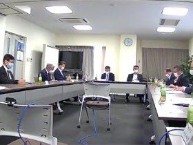 日本塗料商業組合第186回理事会