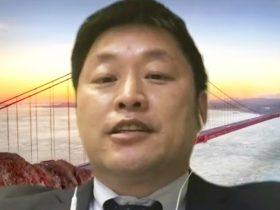 富澤浩史会長