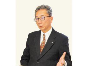 實松幹次郎氏(さねまつ・かんじろう)