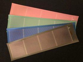 「太陽電池向け加飾フィルム」日本ペイント・オートモーティブコーティングス