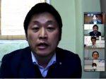 日本塗料商業組合青年部「第6回店舗研究会」