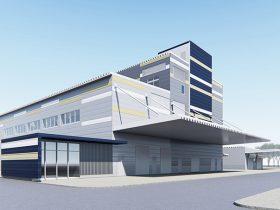 NPAC岡山工場