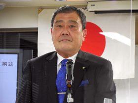 日本塗装工業会(北原正会長)