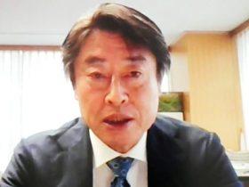 日本塗料工業会(毛利訓士会長)