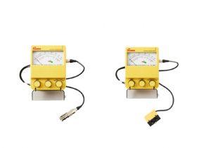 電磁式膜厚計「Pro―S」および「Pro―W」
