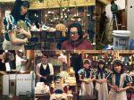 ニッペホームプロダクツ 映画「いとみち」にDIY用塗料を提供