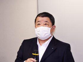 山本正憲会長