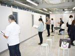 竹延グループ 建築塗装ロボット実用化へ